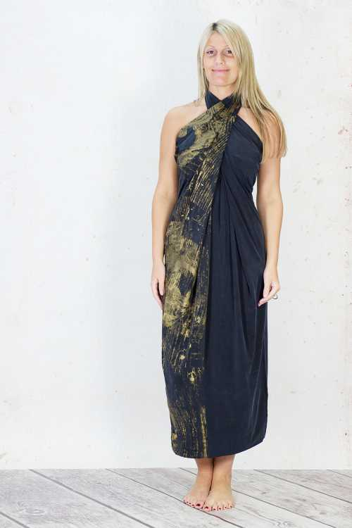 Lemuria Cleopatra Dress LM175321