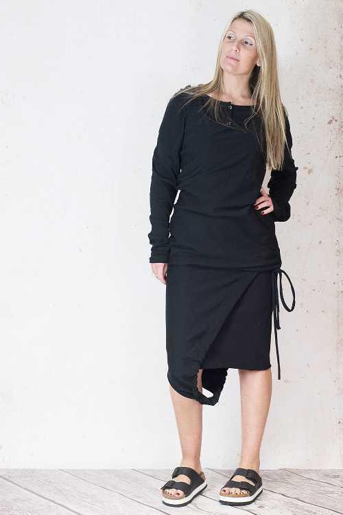 StudioB3 Doublee T-Shirt SB180015 ,StudioB3 Havee Skirt SB180010