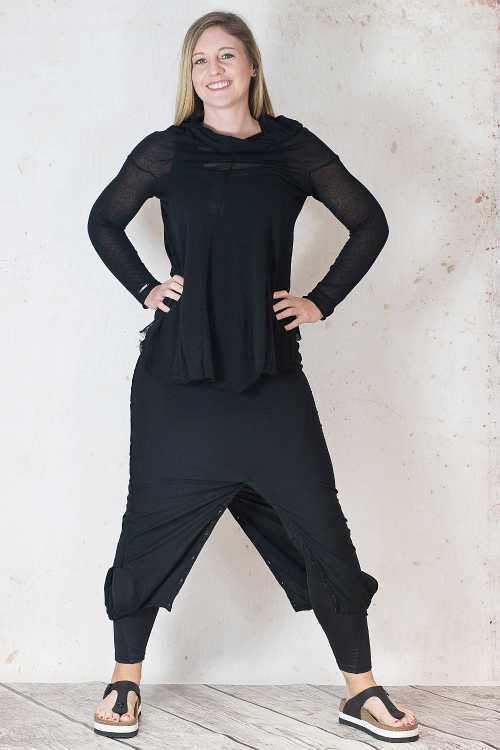 StudioB3 Andrien Jumper SB180019 ,StudioB3 Eryana Top Dress SB180016