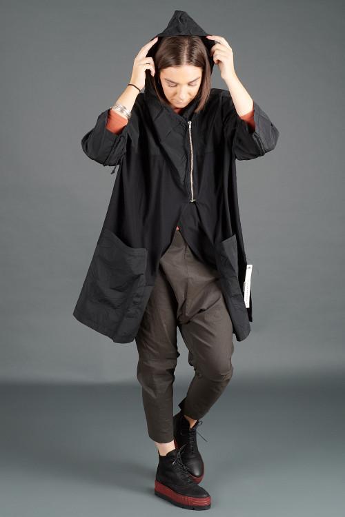 Lurdes Bergada Oversized Jacket LB195183 ,Rundholz Black Label 'Best Evers' RH100004 ,Lofina Boots  LF195271