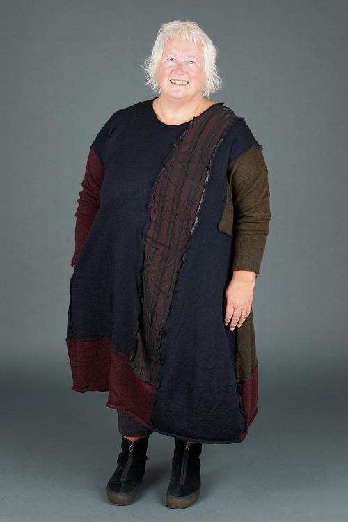 Rundholz Black Label Knitted Dress RH195148