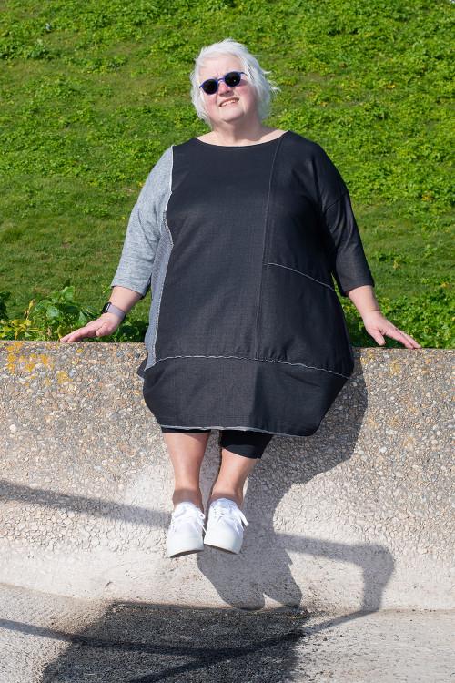 Rundholz Black Label Dress RH200222 ,Rundholz Black Label Best Evers With Back Pockets  RH100012