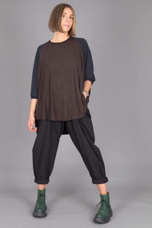 Kedem Sasson Shirt KS215300 ,Kedem Sasson Pants KS215297 ,Lofina Lace Up Boots LF215090