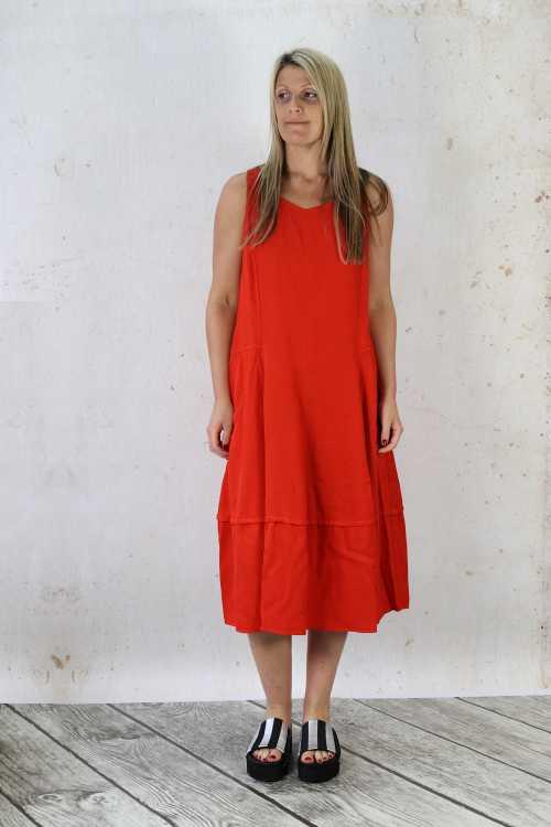 Lurdes Bergada Dress LB170040 ,Papucei Ingrid Sandal PP170174