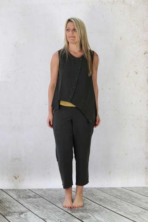 Lurdes Bergada Vest LB170036 ,Lurdes Bergada Trousers LB170037 ,Lurdes Bergada T.shirt LB170039