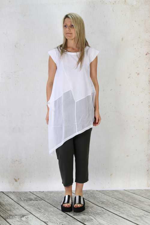 Lurdes Bergada T.shirt LB170043 ,Lurdes Bergada Trousers LB170037 ,Papucei Ingrid Sandal PP170174