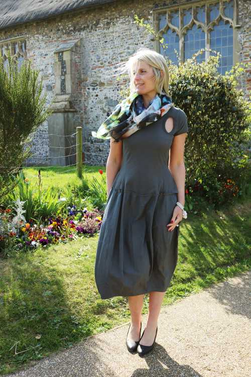 Rundholz Black Label Dress RH170266 ,Walkers Designs Giant Clam Scarf WD0002 ,Jamais Sans Toi DNA Bracelet JS160009