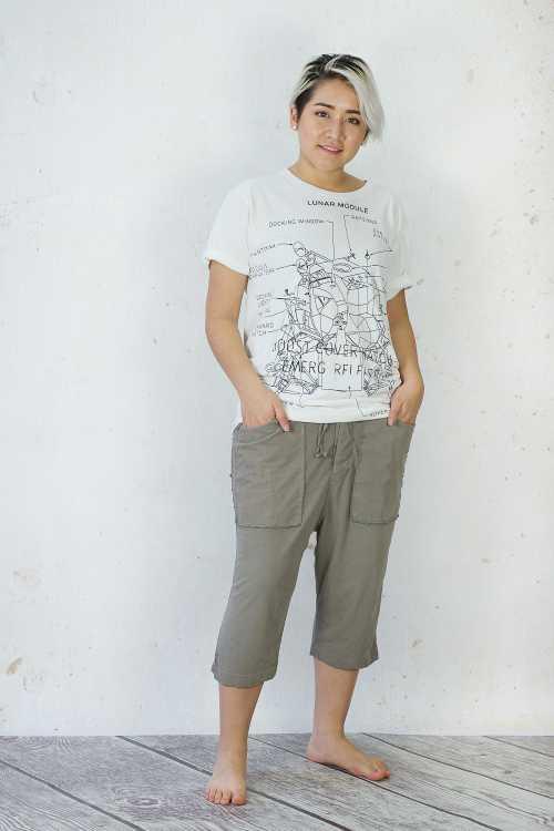Rundholz Dip Mens Dip T-shirt RH170331 ,Rundholz Dip Mens Trousers RH170339