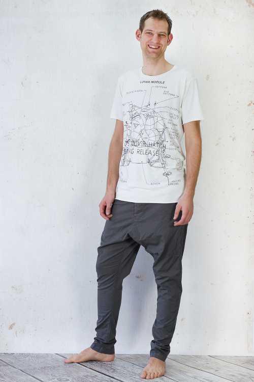 Rundholz Dip Mens Dip T-shirt RH170331 ,Rundholz Dip Mens Trousers RH170342