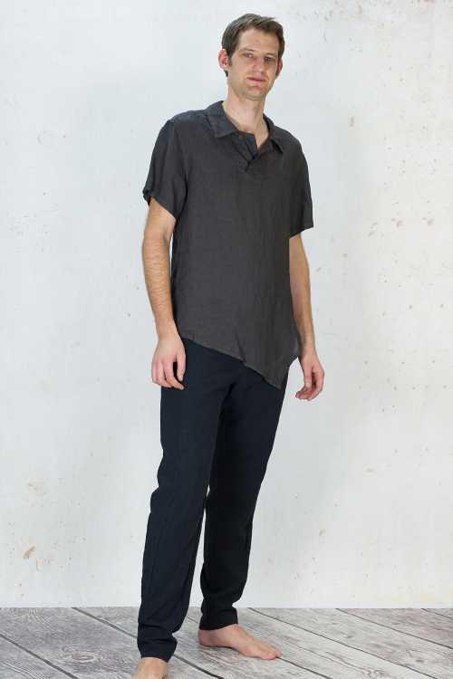 Syngman Cucala Shirt  SC170061 ,Syngman Cucala Trousers SC170050