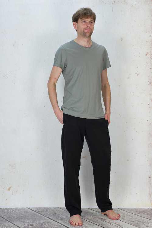 Syngman Cucala T.shirt SC170056 ,Syngman Cucala Trousers SC170051