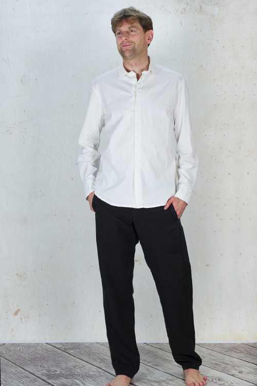 Syngman Cucala Shirt SC170046 ,Syngman Cucala Trousers SC170051