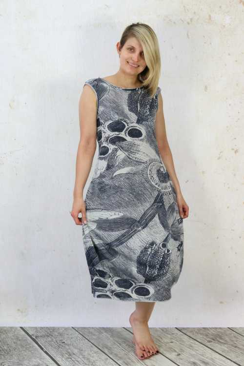 Rundholz Black Label Dress RH170226