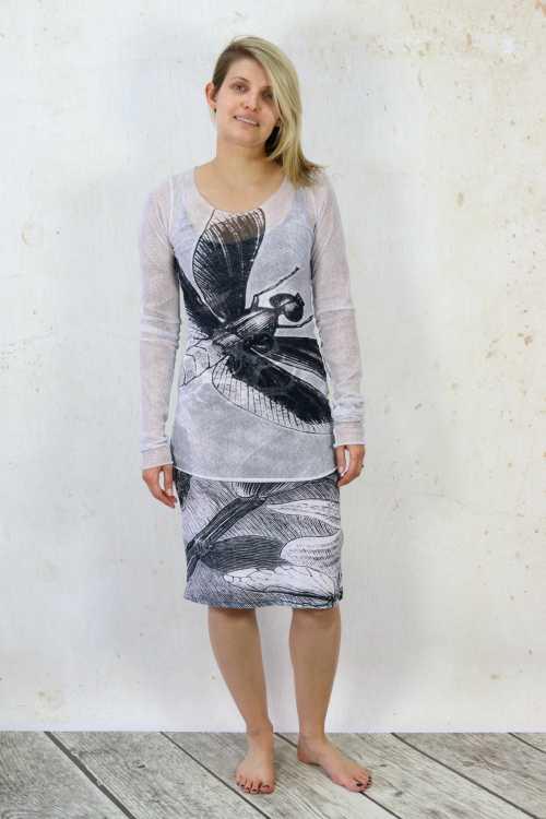 Rundholz Black Label Dress RH170233 ,Rundholz Black Label T-shirt RH170309