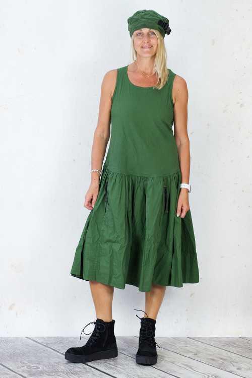 Rundholz Dip Dress RH175064 ,Rundholz Black Label Shoes RH175210 ,Rundholz Dip Cap RH175053