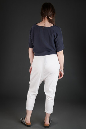 rh100001 - Rundholz 'Best Ever' Trousers @ Walkers.Style buy women's clothes online or at our Norwich shop.