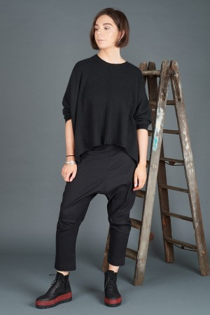 RH100012 - Rundholz Black Label Best Evers With Back Pockets  @ Walkers.Style women's and ladies fashion clothing online shop