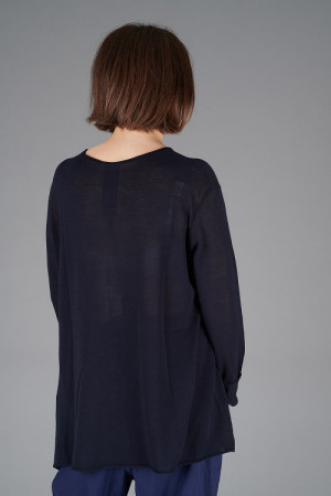 rh100020 - Rundholz Black Label Pullover @ Walkers.Style buy women's clothes online or at our Norwich shop.