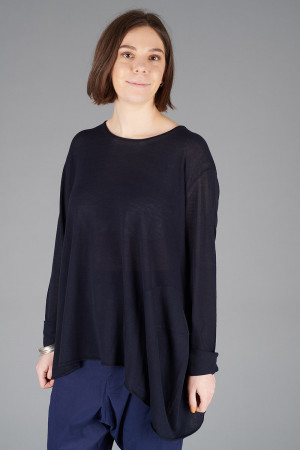 rh100020 - Rundholz Black Label Pullover @ Walkers.Style women's and ladies fashion clothing online shop