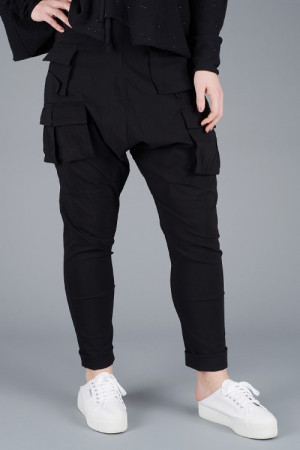 rh100023 - Rundholz Pocket Trousers @ Walkers.Style buy women's clothes online or at our Norwich shop.