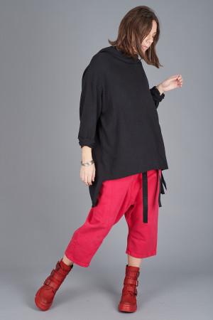 sb100039 - StudioB3 Lyanga Oversized Jumper @ Walkers.Style women's and ladies fashion clothing online shop