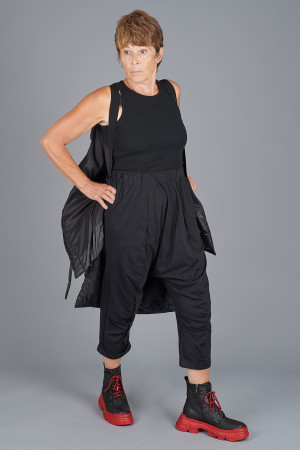 sb100040 - StudioB3 Hesson Pant @ Walkers.Style buy women's clothes online or at our Norwich shop.
