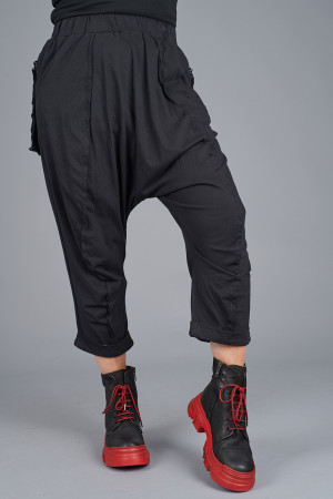 sb100040 - StudioB3 Hesson Pant @ Walkers.Style women's and ladies fashion clothing online shop