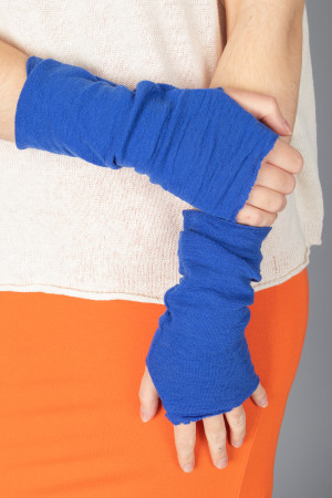 bb100041 - By Basics Wrist Warmers @ Walkers.Style women's and ladies fashion clothing online shop