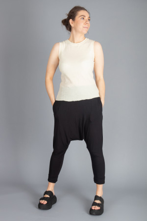 bb100045 - By Basics Vest @ Walkers.Style buy women's clothes online or at our Norwich shop.