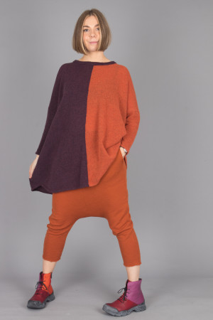 bb100046 - By Basics Harem Pants @ Walkers.Style buy women's clothes online or at our Norwich shop.