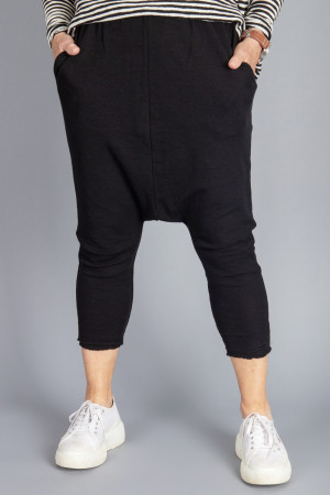 bb100046 - By Basics Harem Pants @ Walkers.Style women's and ladies fashion clothing online shop