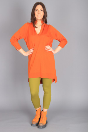 bb100047 - By Basics Cotton Leggings @ Walkers.Style buy women's clothes online or at our Norwich shop.