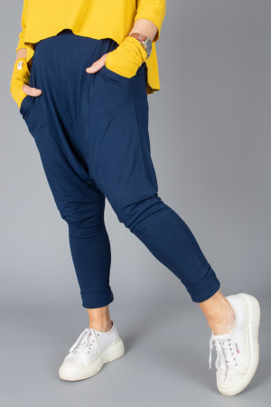bb100049 - By Basics Harem Leggings @ Walkers.Style women's and ladies fashion clothing online shop