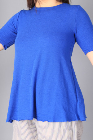 bb100051 - By Basics T-shirt @ Walkers.Style women's and ladies fashion clothing online shop