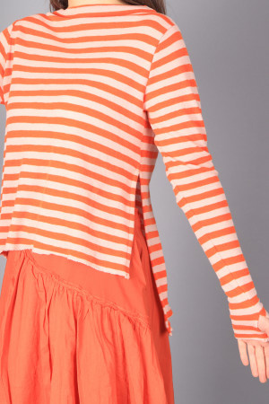 bb100055 - By Basics High Neck Top @ Walkers.Style women's and ladies fashion clothing online shop