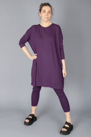 bb100061 - By Basics Oversized Tunic Dress @ Walkers.Style buy women's clothes online or at our Norwich shop.