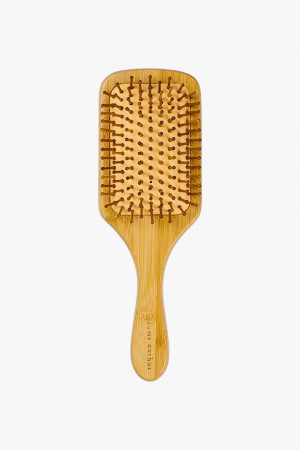 bb100063 - By Basics Grums Bamboo Hairbrush @ Walkers.Style women's and ladies fashion clothing online shop