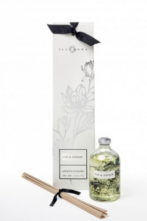 il100066 - Illumens Diffusers Fig & Ginger @ Walkers.Style women's and ladies fashion clothing online shop