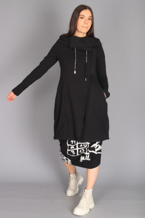 rh100070 - Rundholz Black Label Coat @ Walkers.Style buy women's clothes online or at our Norwich shop.