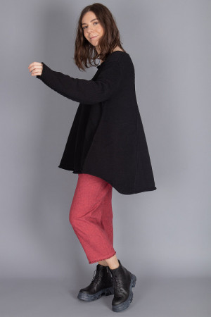 rh100074 - Rundholz Black Label Knitted Tunic @ Walkers.Style buy women's clothes online or at our Norwich shop.