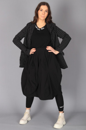 rh100080 - Rundholz Black Label Skirt @ Walkers.Style buy women's clothes online or at our Norwich shop.