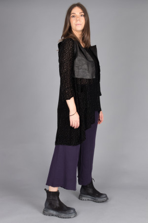 bb100081 - By Basics Wide Leg Trouser @ Walkers.Style buy women's clothes online or at our Norwich shop.