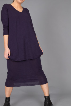 bb100083 - By Basics Skirt @ Walkers.Style buy women's clothes online or at our Norwich shop.