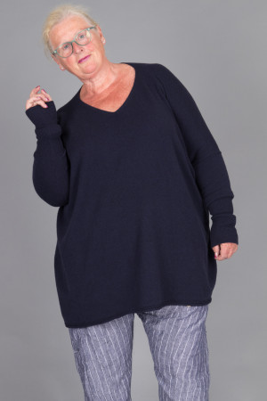 cs100086 - Capra Studio Ruby Pullover @ Walkers.Style women's and ladies fashion clothing online shop