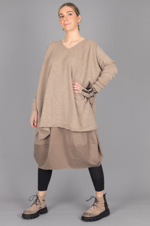 cs100086 - Capra Studio Ruby Pullover @ Walkers.Style buy women's clothes online or at our Norwich shop.