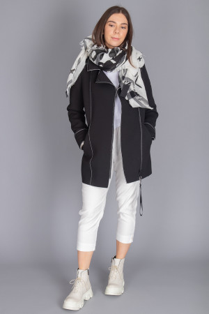 RS105004 - Reset Coat Bridget @ Walkers.Style buy women's clothes online or at our Norwich shop.