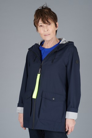 RS105005 - Reset Coat Moyra @ Walkers.Style buy women's clothes online or at our Norwich shop.