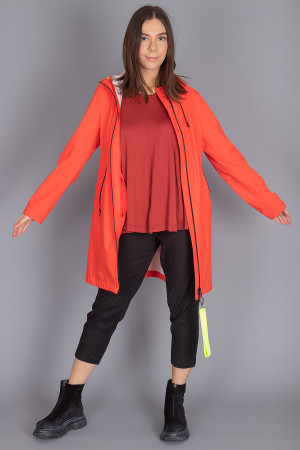 RS105006 - Reset Coat Patricia @ Walkers.Style buy women's clothes online or at our Norwich shop.