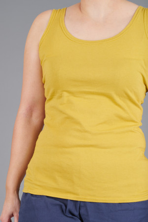 cl105013 - Cut Loose Vest Top @ Walkers.Style women's and ladies fashion clothing online shop
