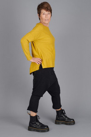 cl105017 - Cut Loose Boxy Top @ Walkers.Style buy women's clothes online or at our Norwich shop.